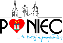Gmina Poniec Logo